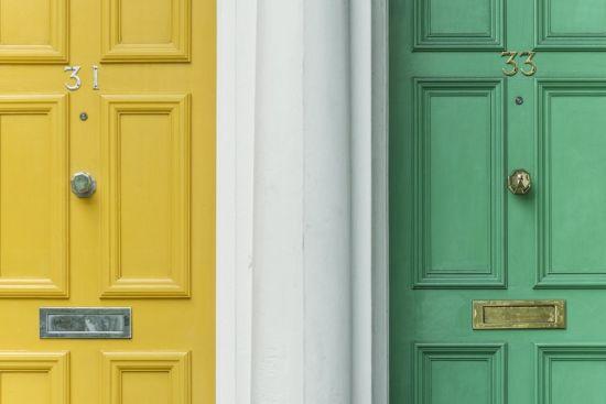 Lifestyle-Choosing the Right Neighborhood