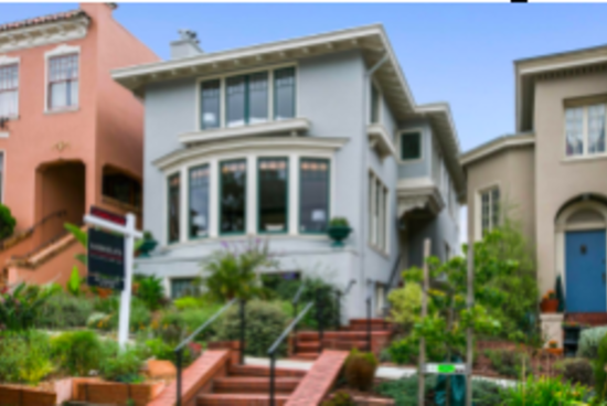This Week's Featured Listings in Sunset