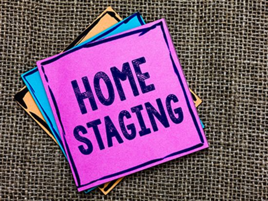 5 Home Seller Tips to Stage Your Home