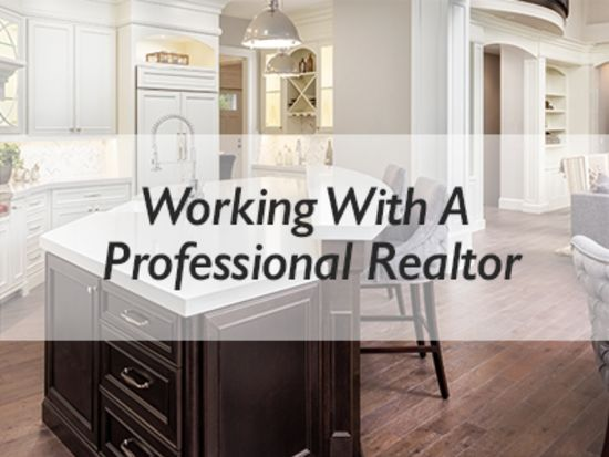 Why Working With A Professional Realtor Is A Great Decision