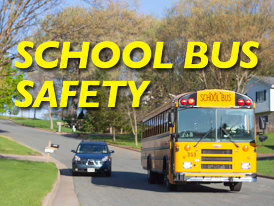 School Bus Safety – Putting Our Kids First