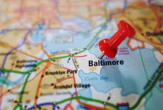 Student Debt Has Little Effect On Baltimore Buyers