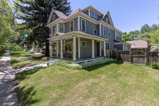 Bozeman Real Estate Activity Levels North of $1 Million