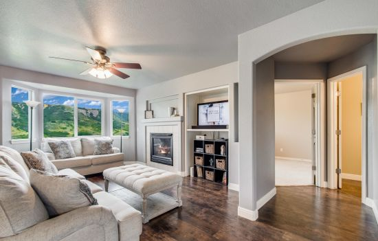 homes for sale crystal valley ranch castle rock co