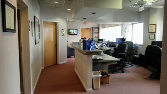 Dental Space for Lease Rockland County New York