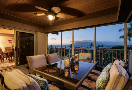 SOLD – WAILEA POINT 2302