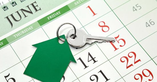 June Is National Homeownership Month. Here's An Interesting Take On It