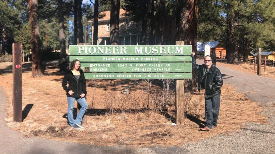 Pioneer Museum / 50 Things to do in Flagstaff