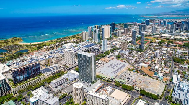The Paradise Agent - Daniel Lee Hawaii Real Estate Agent