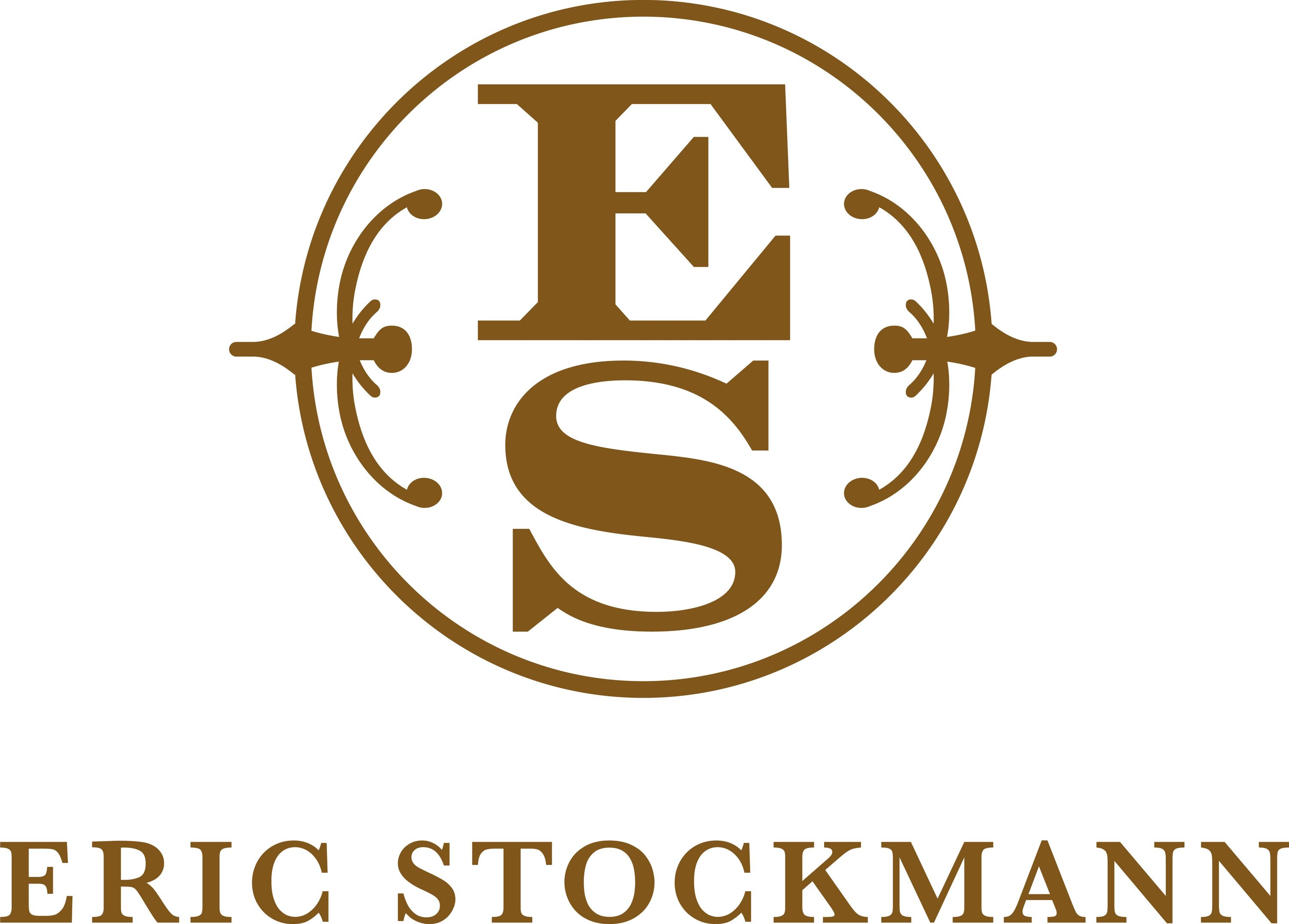 Eric Stockmann - Living, personified