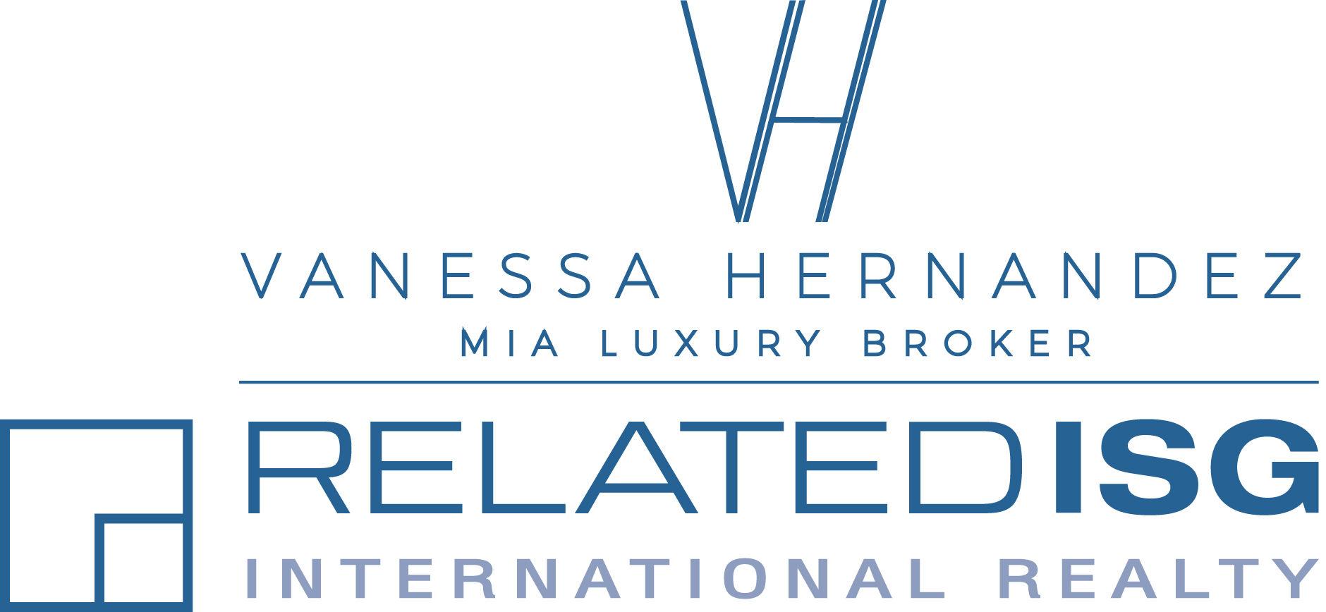 Vanessa Hernandez, PA | MIA Luxury Broker