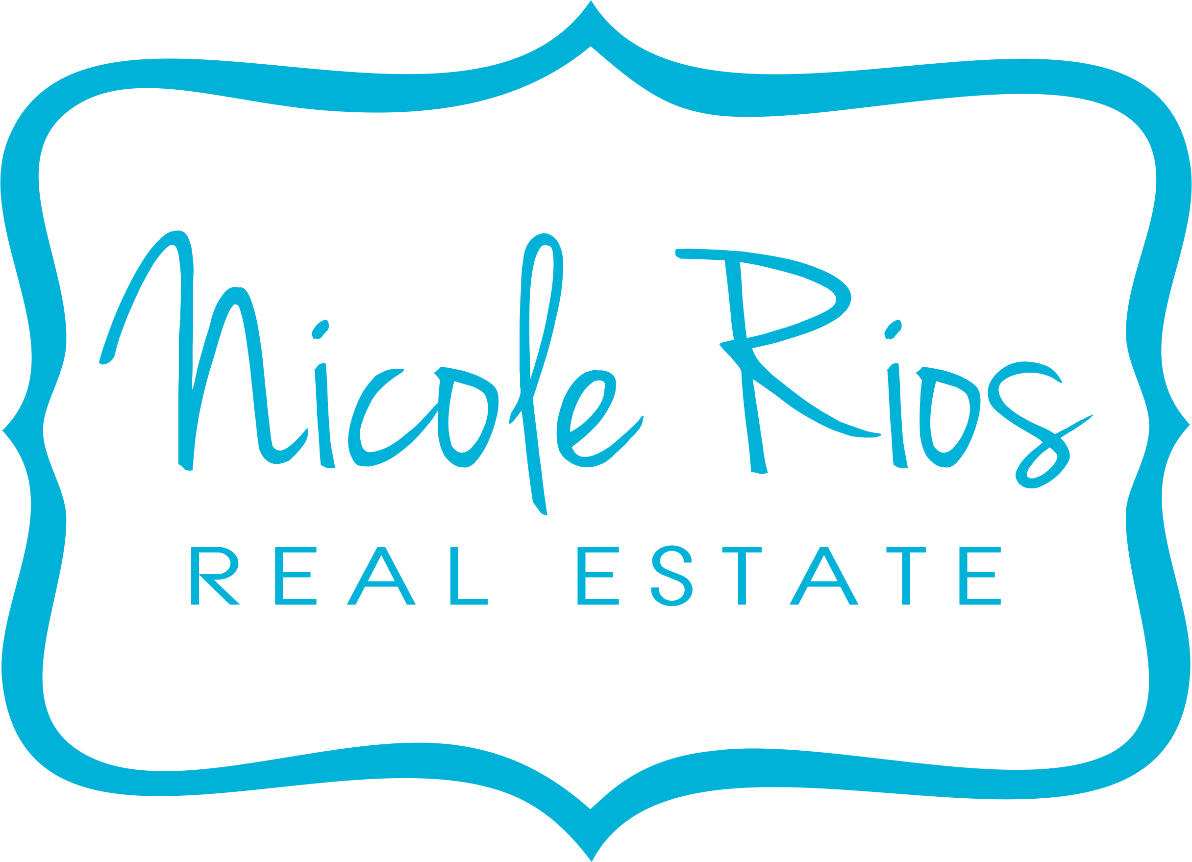 Nicole Rios Real Estate