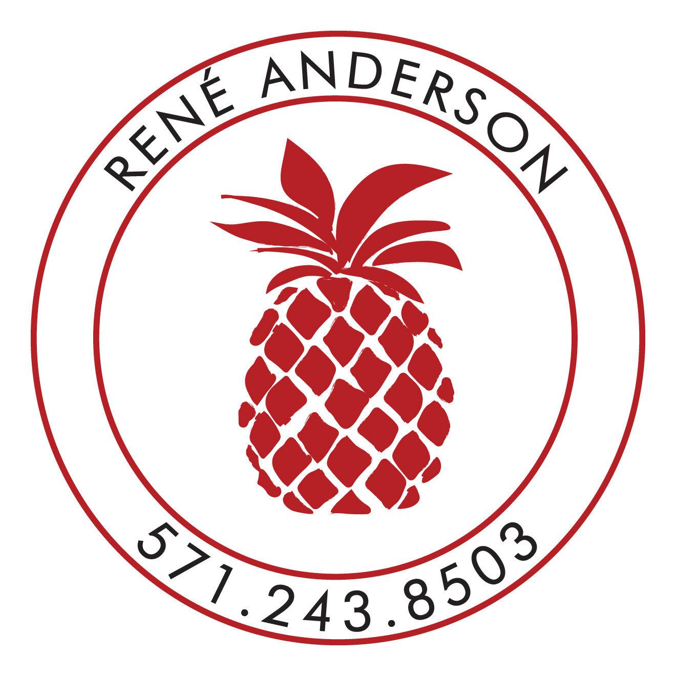 René Anderson