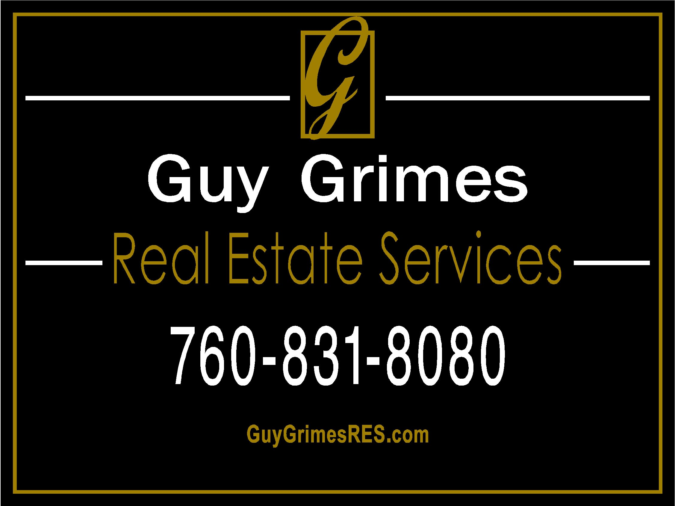 Guy Grimes Real Estate Services