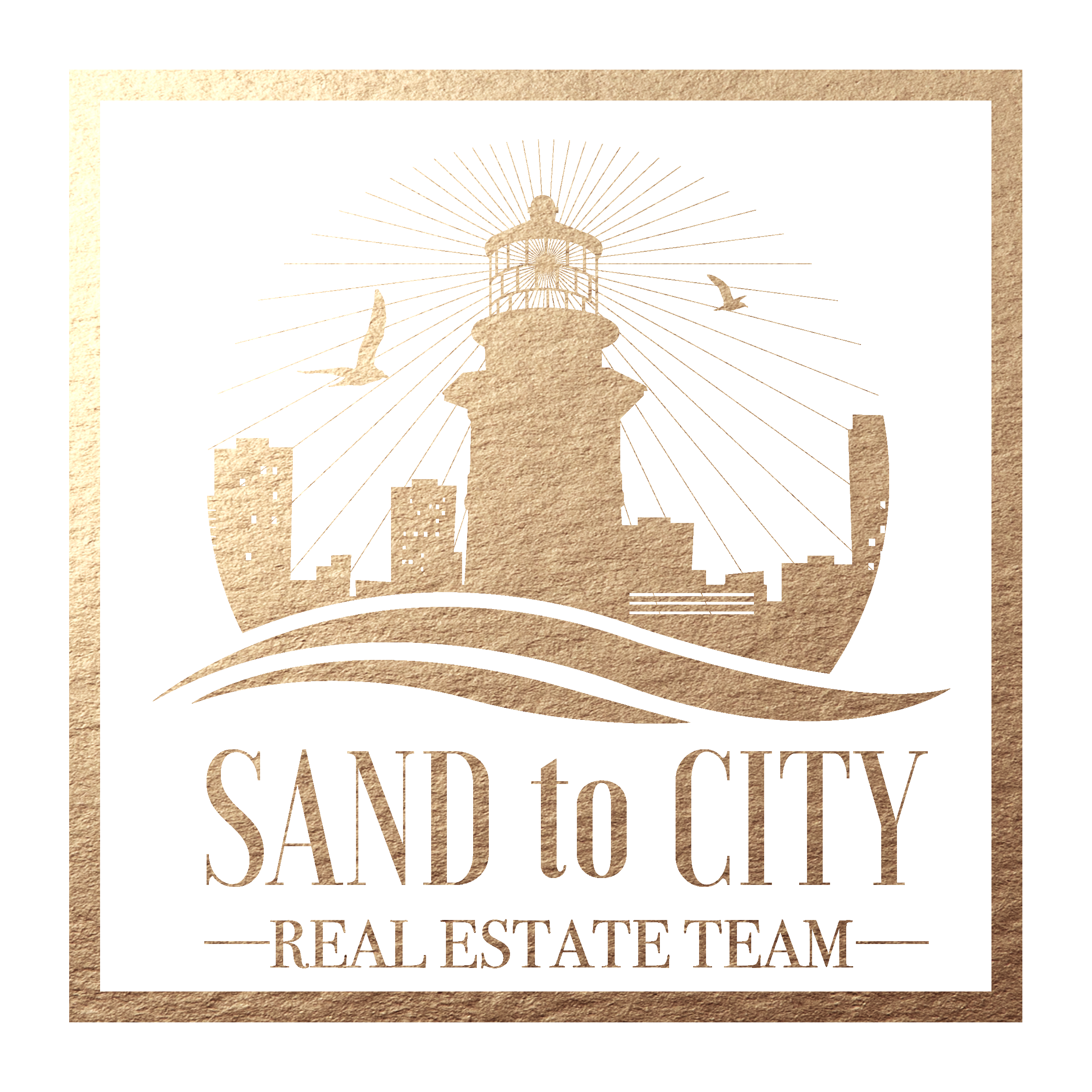 Sand to City Real Estate Team