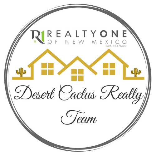 Desert Cactus Realty Team