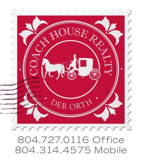 Deb Orth with Coach House Realty, LLC