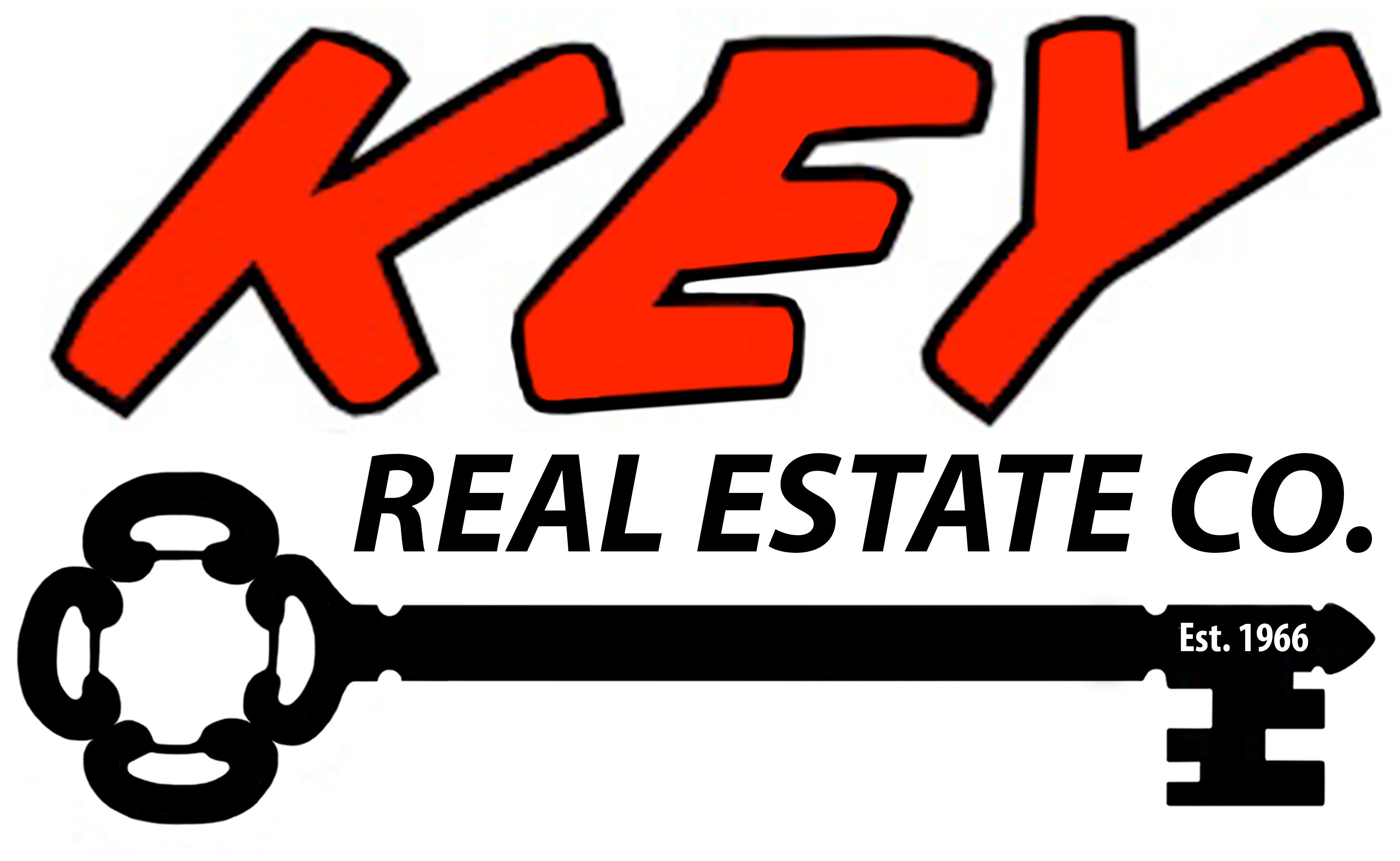 We hold the KEY to your real estate needs!