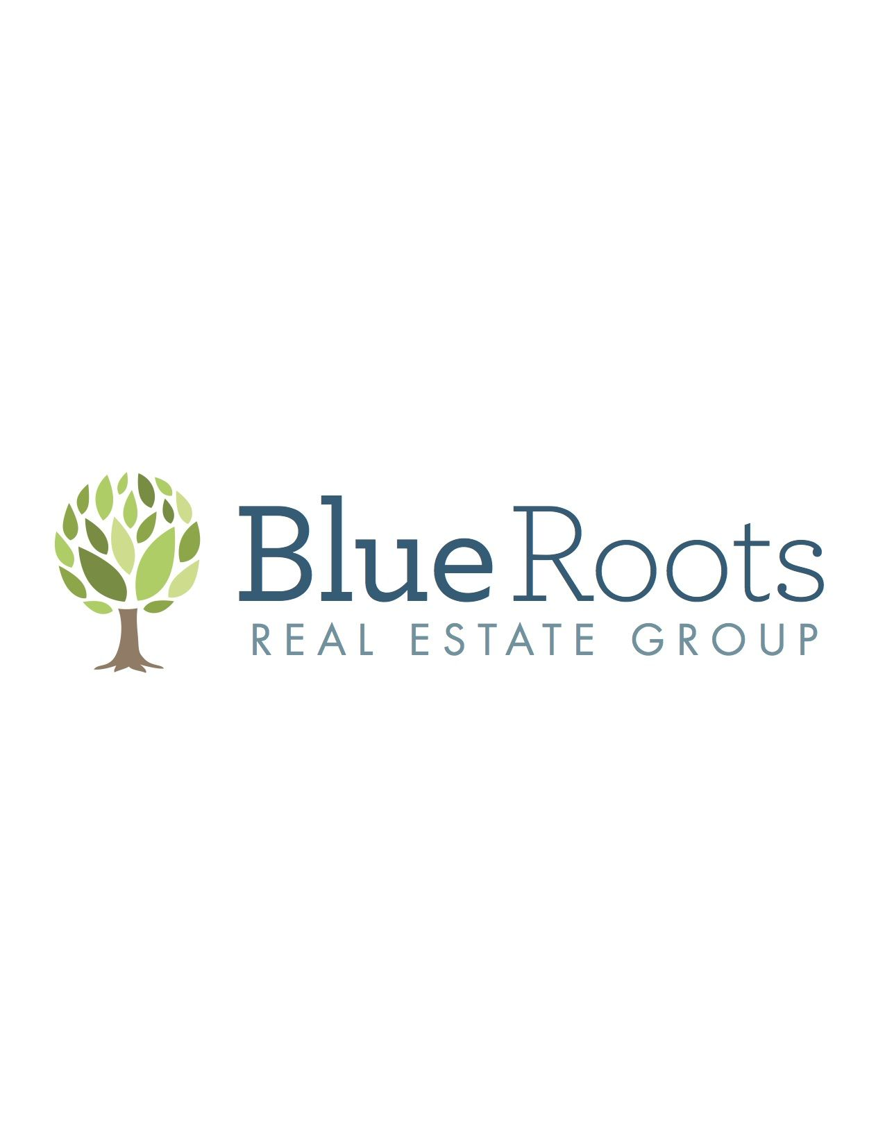 Blue Roots Real Estate Group