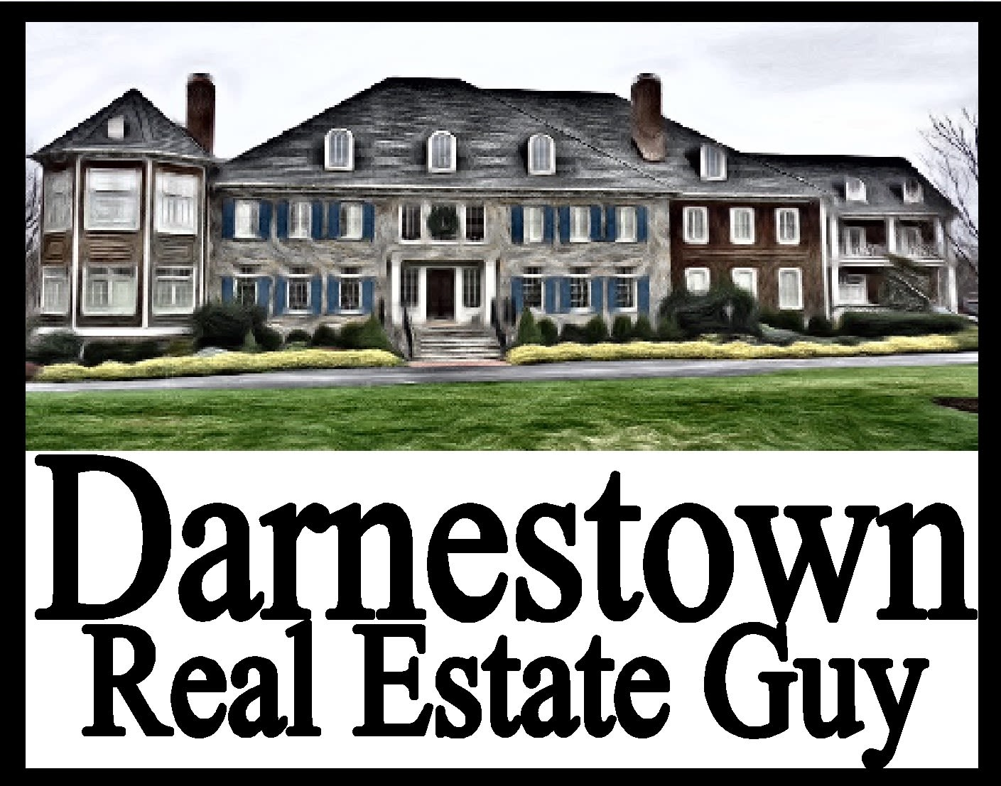 Darnestown Real Estate Guy