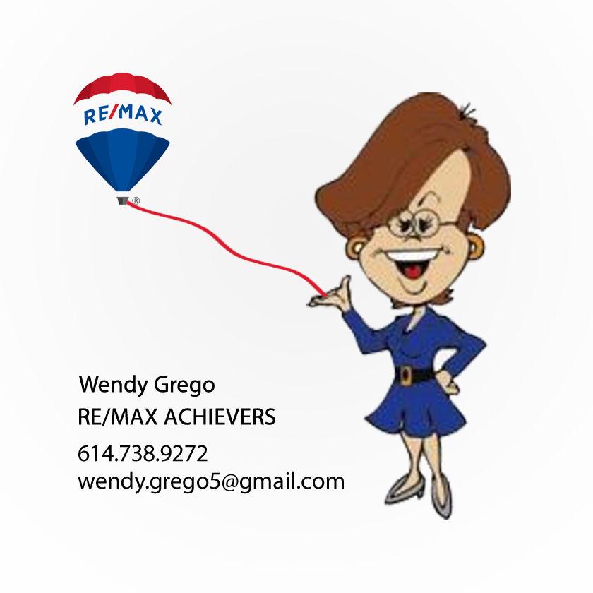Wendy Grego