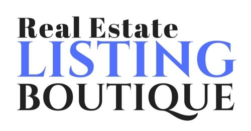 Real Estate Listing Boutique