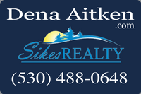 Dena Aitken | Sikes Realty | Serving | Lake Wildwood, Grass Valley, and Nevada City, CA