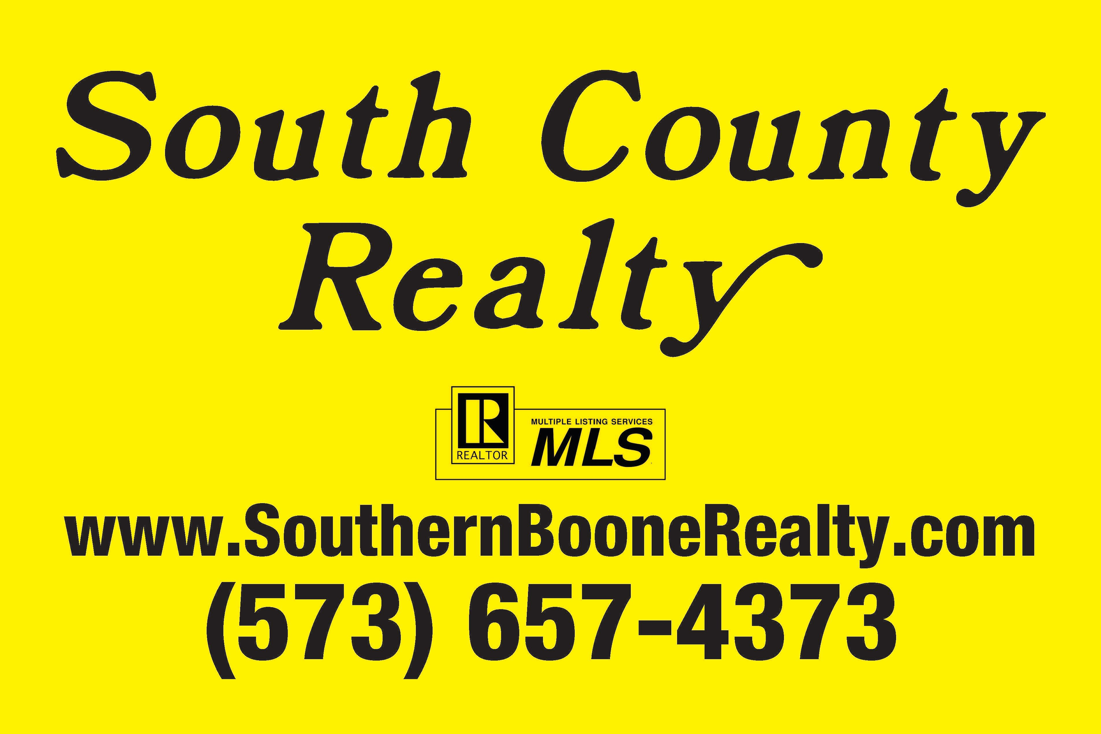 South County Realty