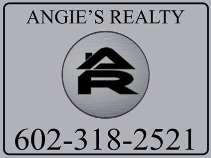 Angie's REALTY