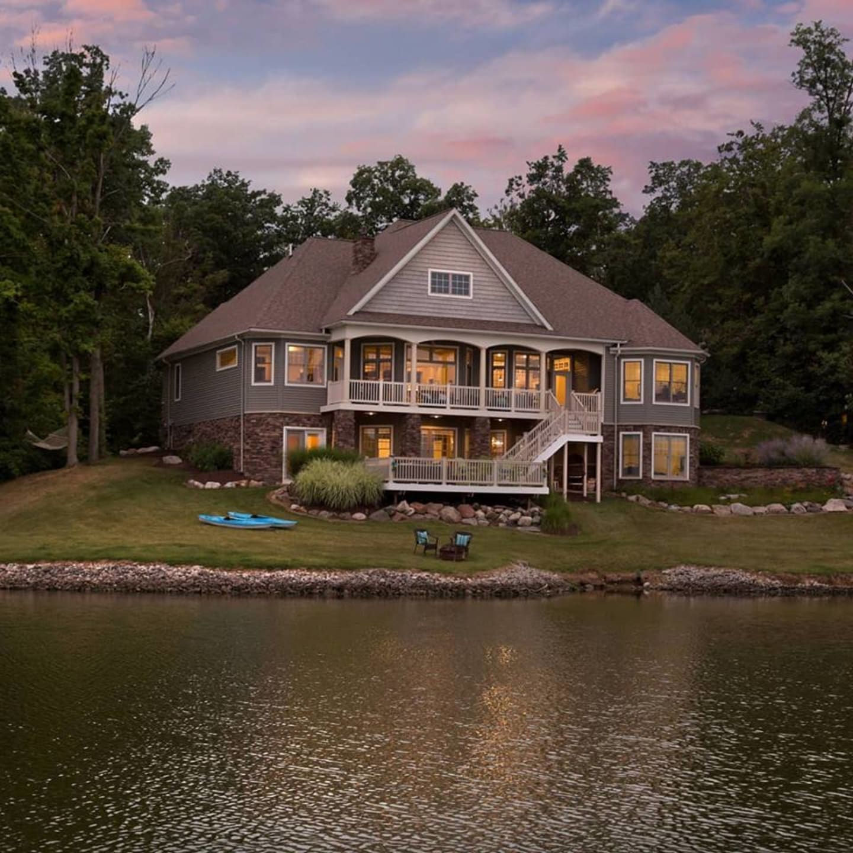 Homepage   Holiday Lakes Ohio Real Estate