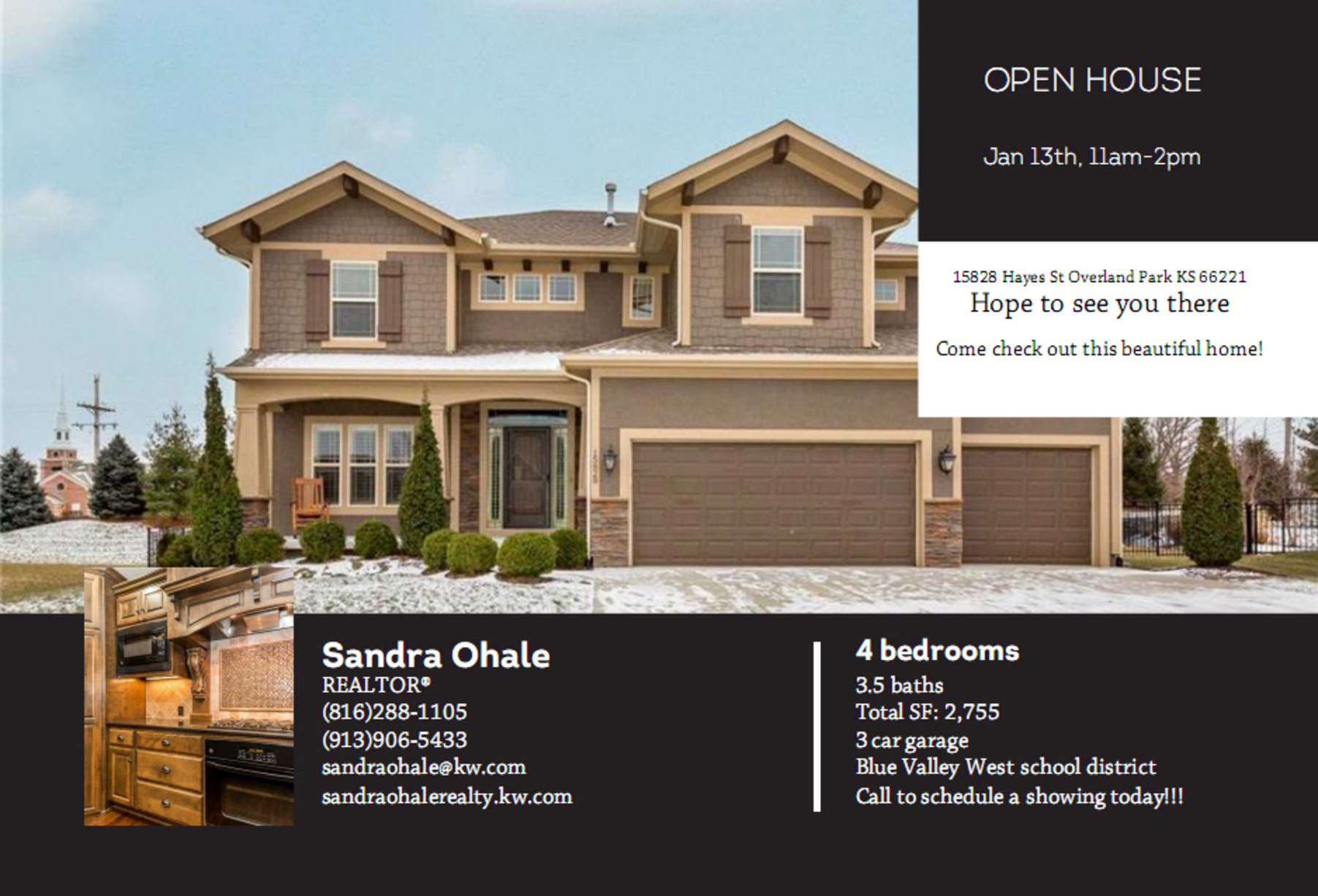 Listings Search - Sandra Ohale Realty