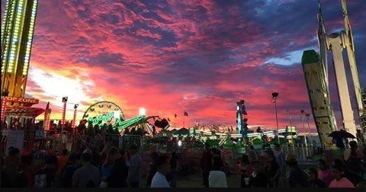 YUBA-SUTTER FAIRGROUNDS 2018 Annual Fair: August 2 - 5