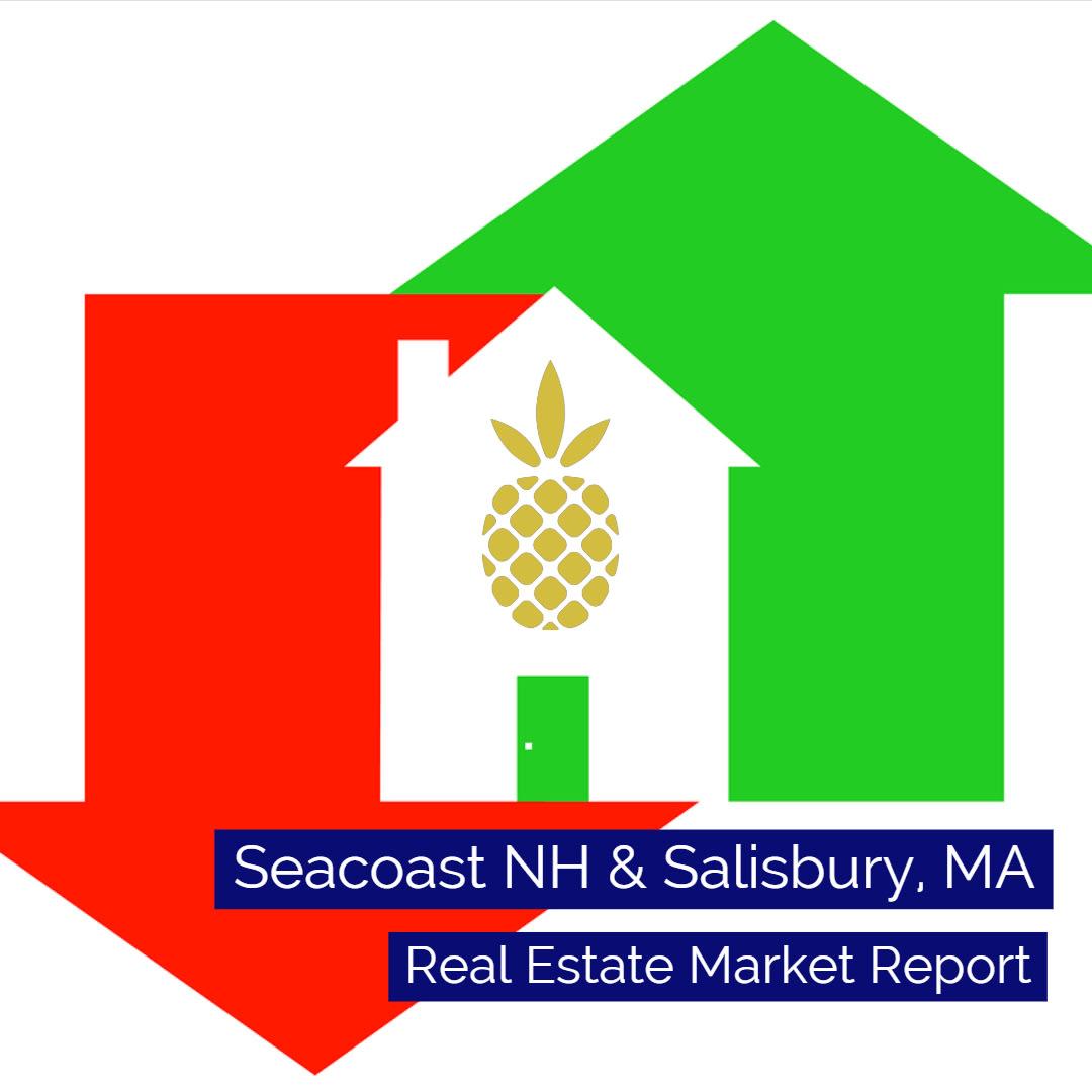 Montly Real Estate Market Updates  The Draper Moolic Group, Realtors