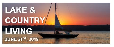 Lake & Country Living: What's Happening at the Lake   June 21st