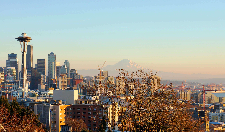 Moderne Matchmaking-Seattle