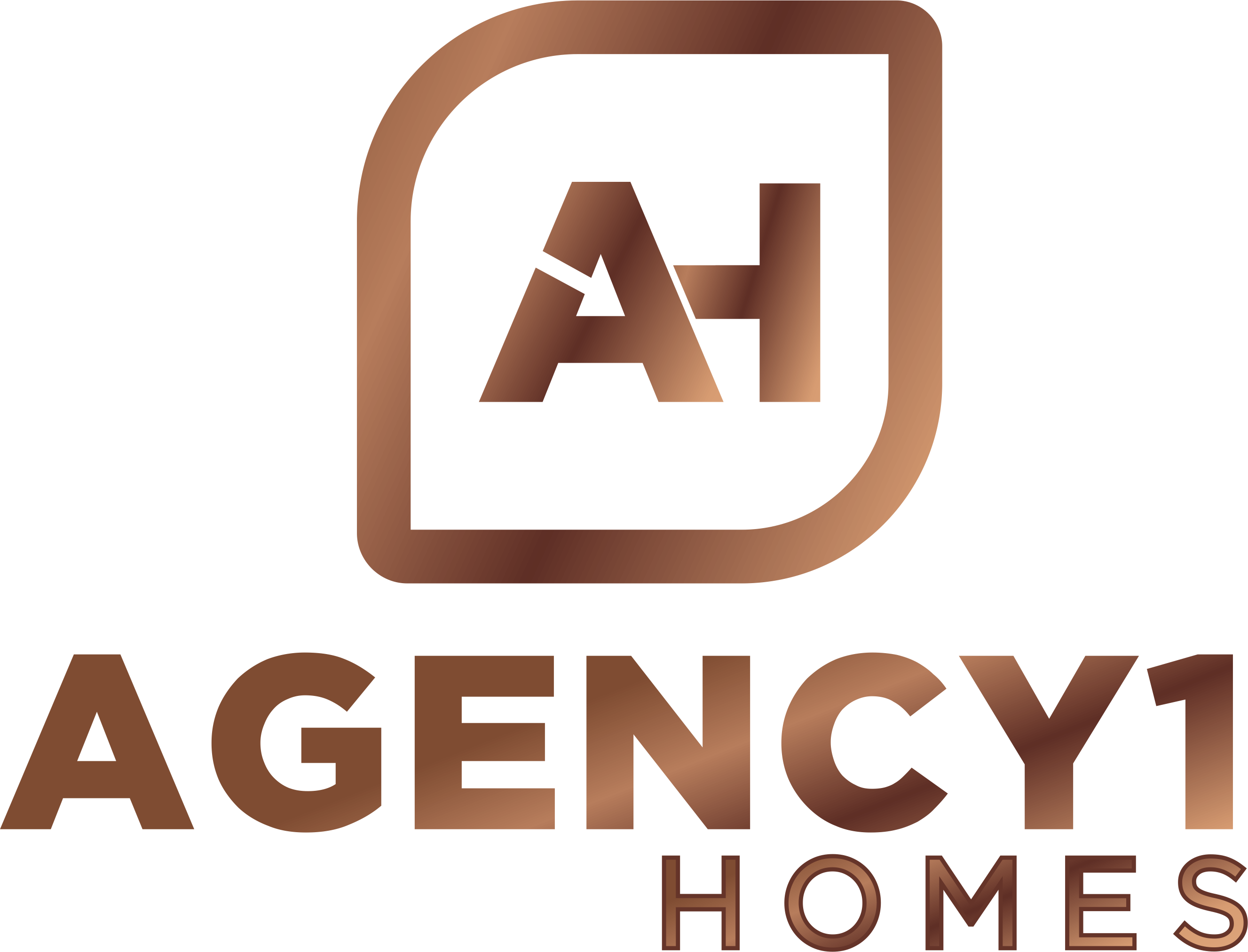 Agency1 Homes