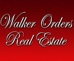 Walker Orders Real Estate