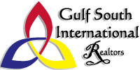 """ G S I""    GULF SOUTH INTERNATIONAL"