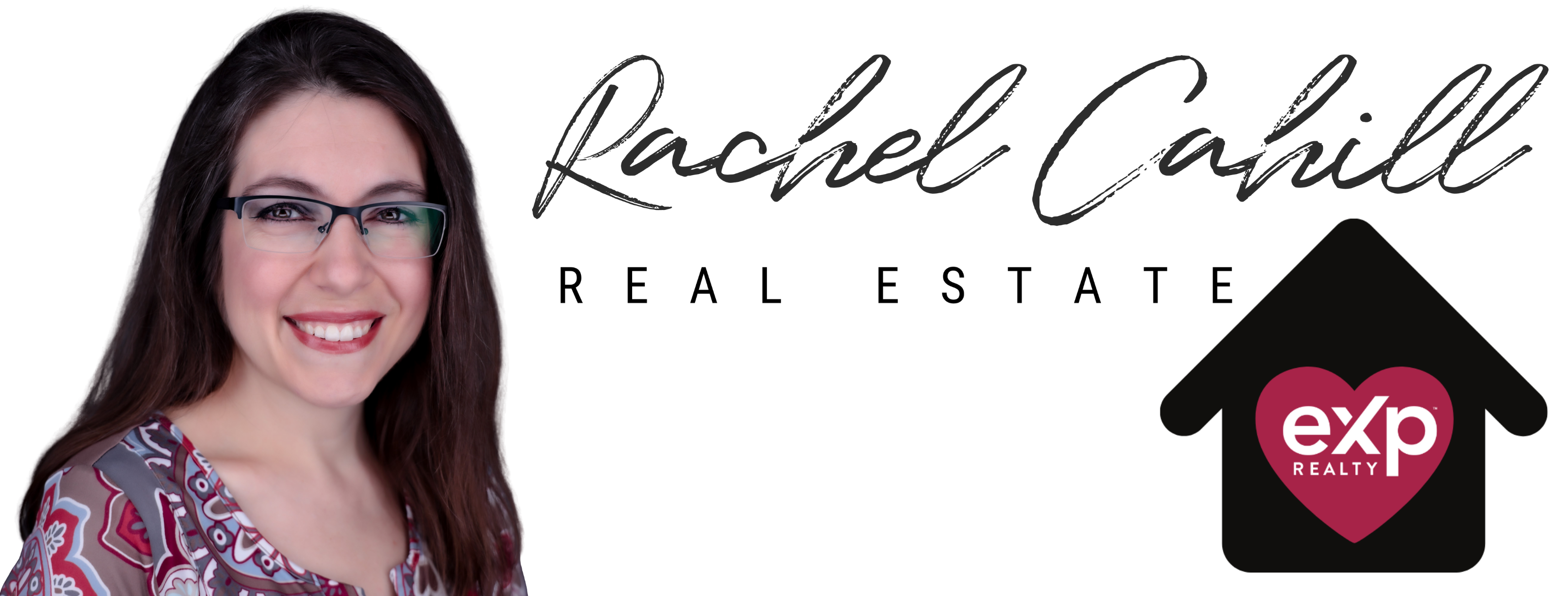RACHEL CAHILL