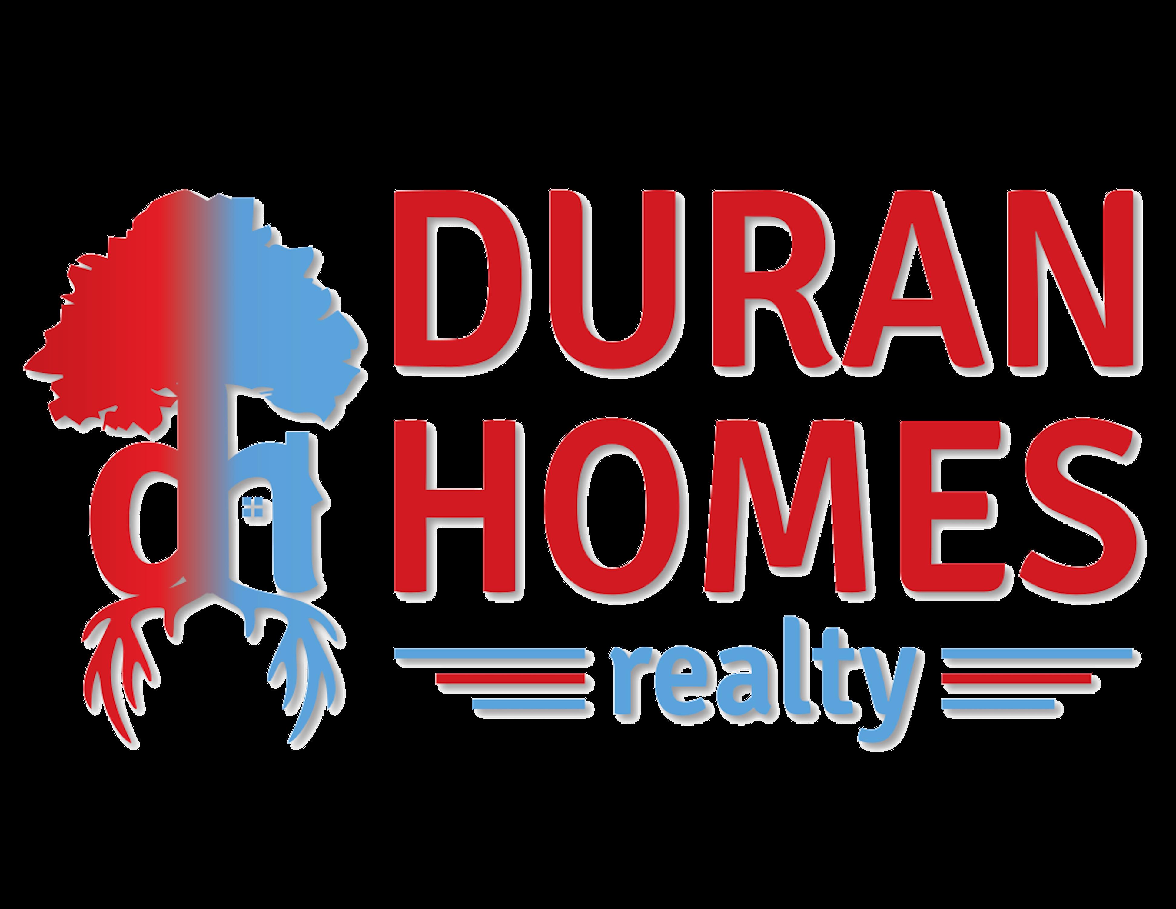 Duran Homes Realty