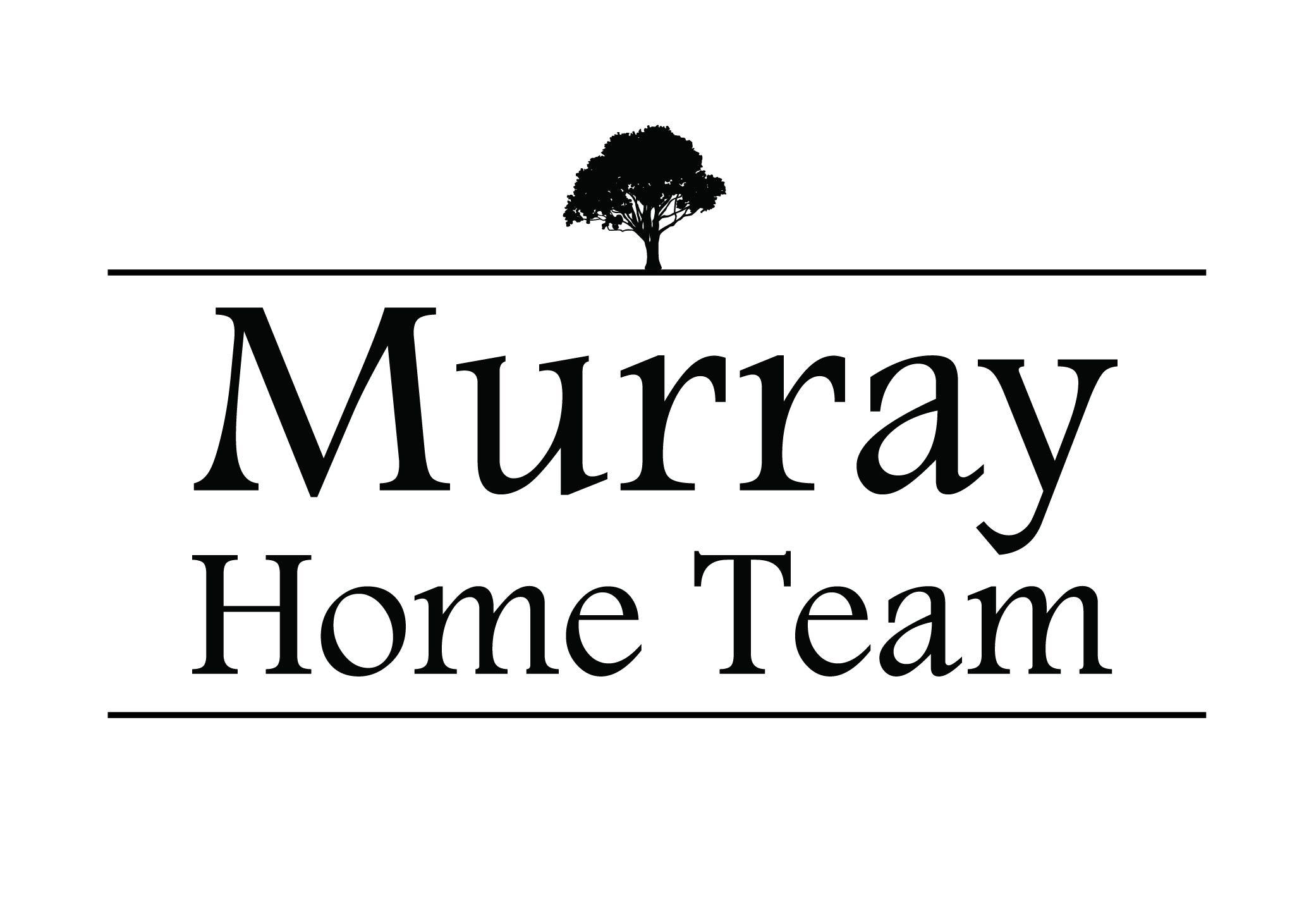 The Murray Home Team