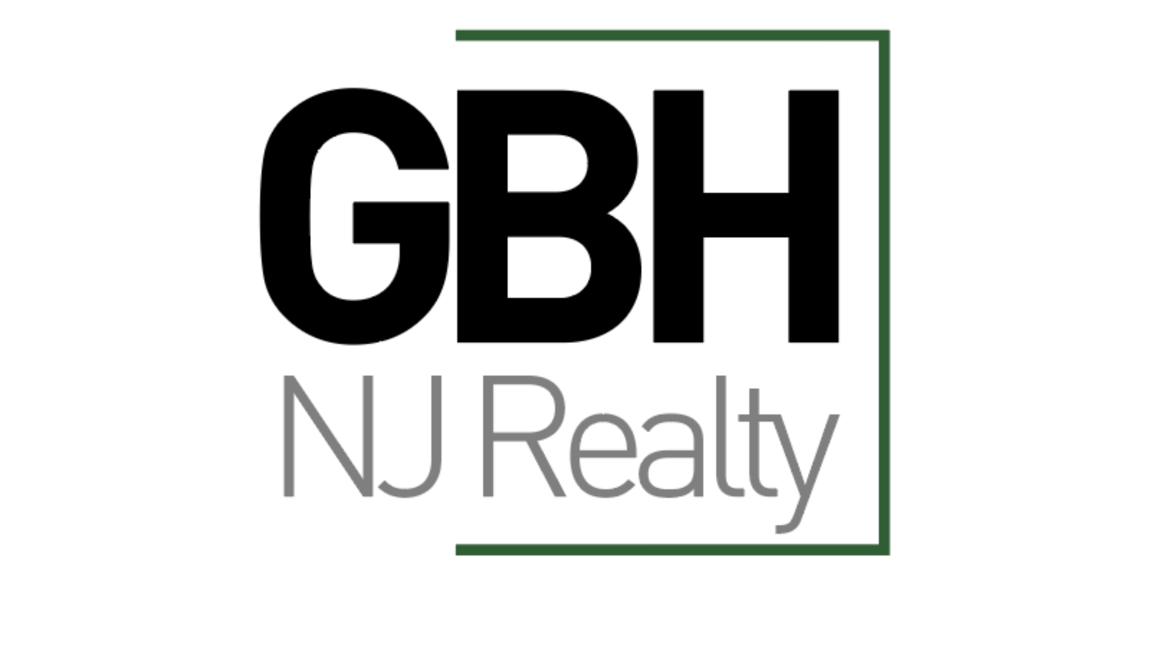 Welcome to GoodBuy Homes NJ Realty