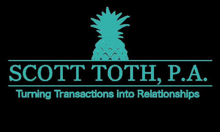 Scott Toth, P.A.