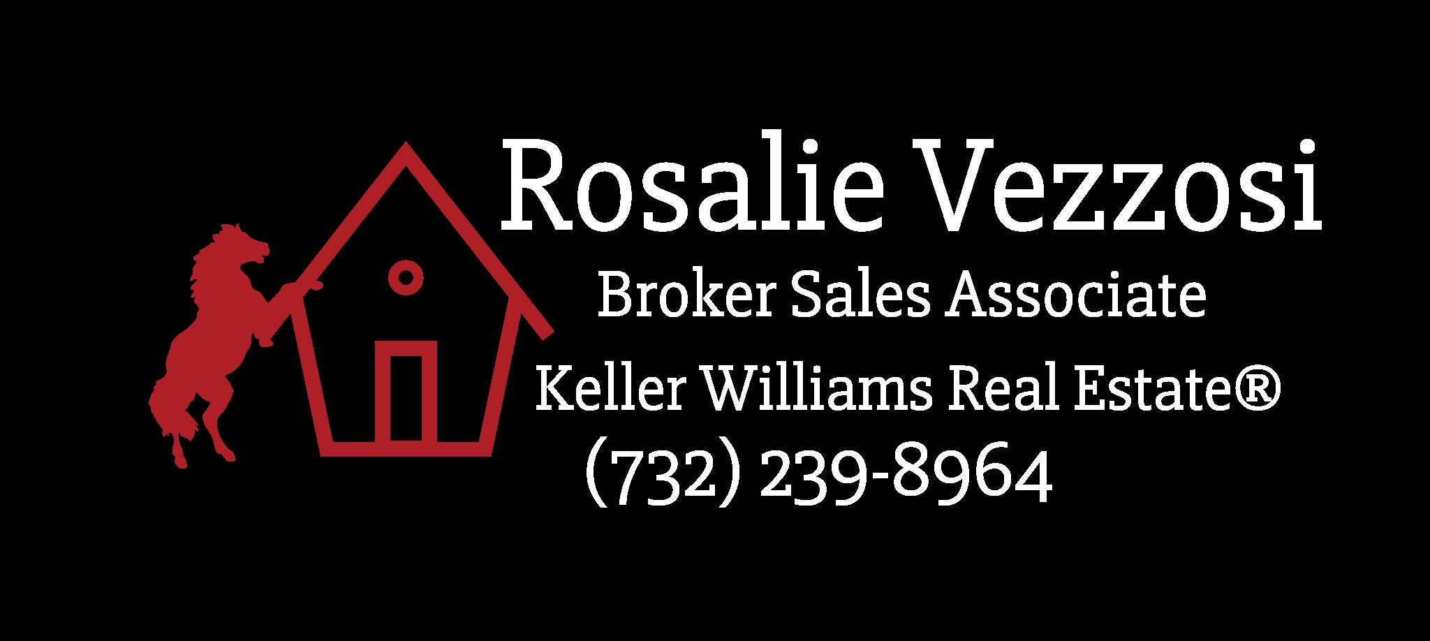 Homes by Rosalie Vezzosi