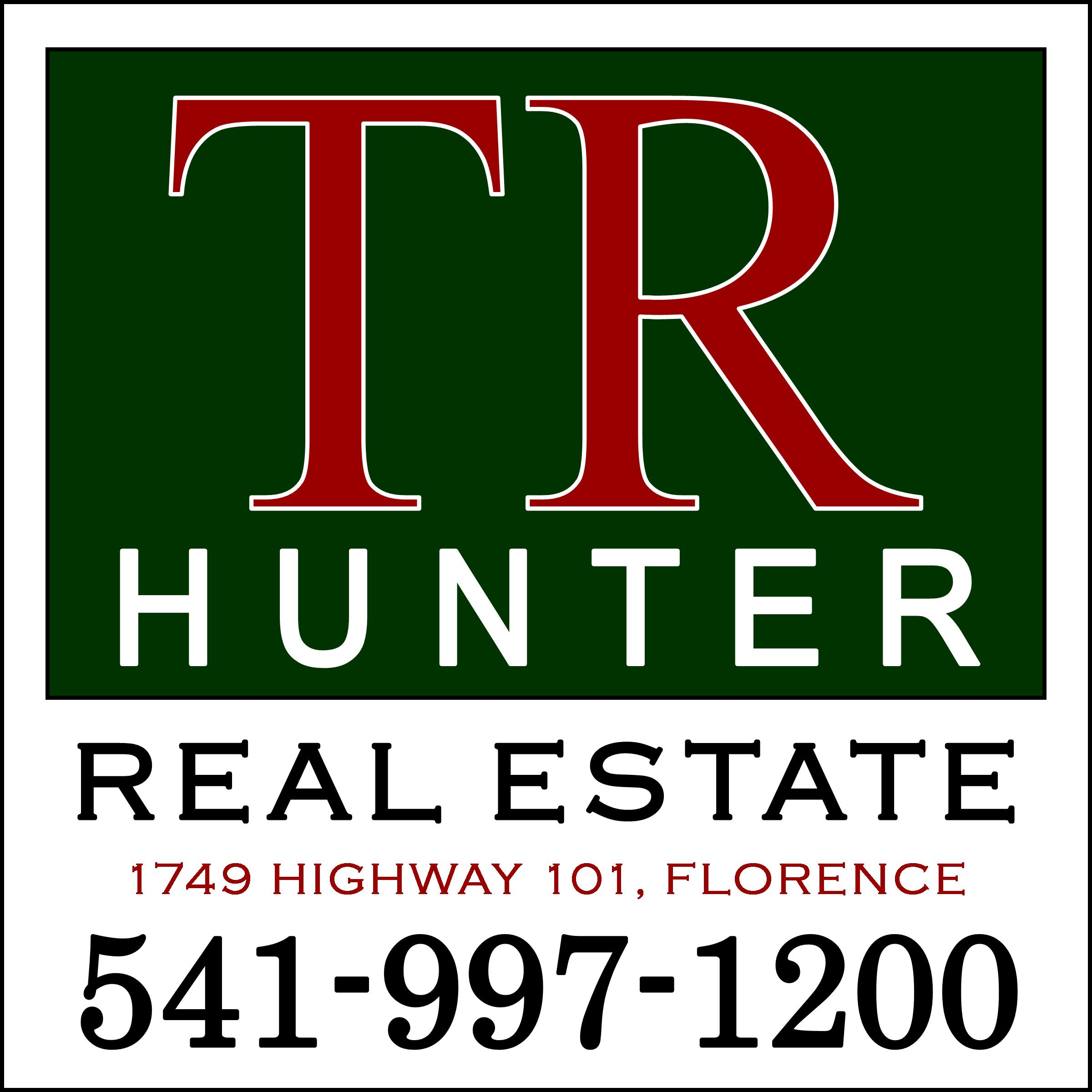 TR Hunter Real Estate