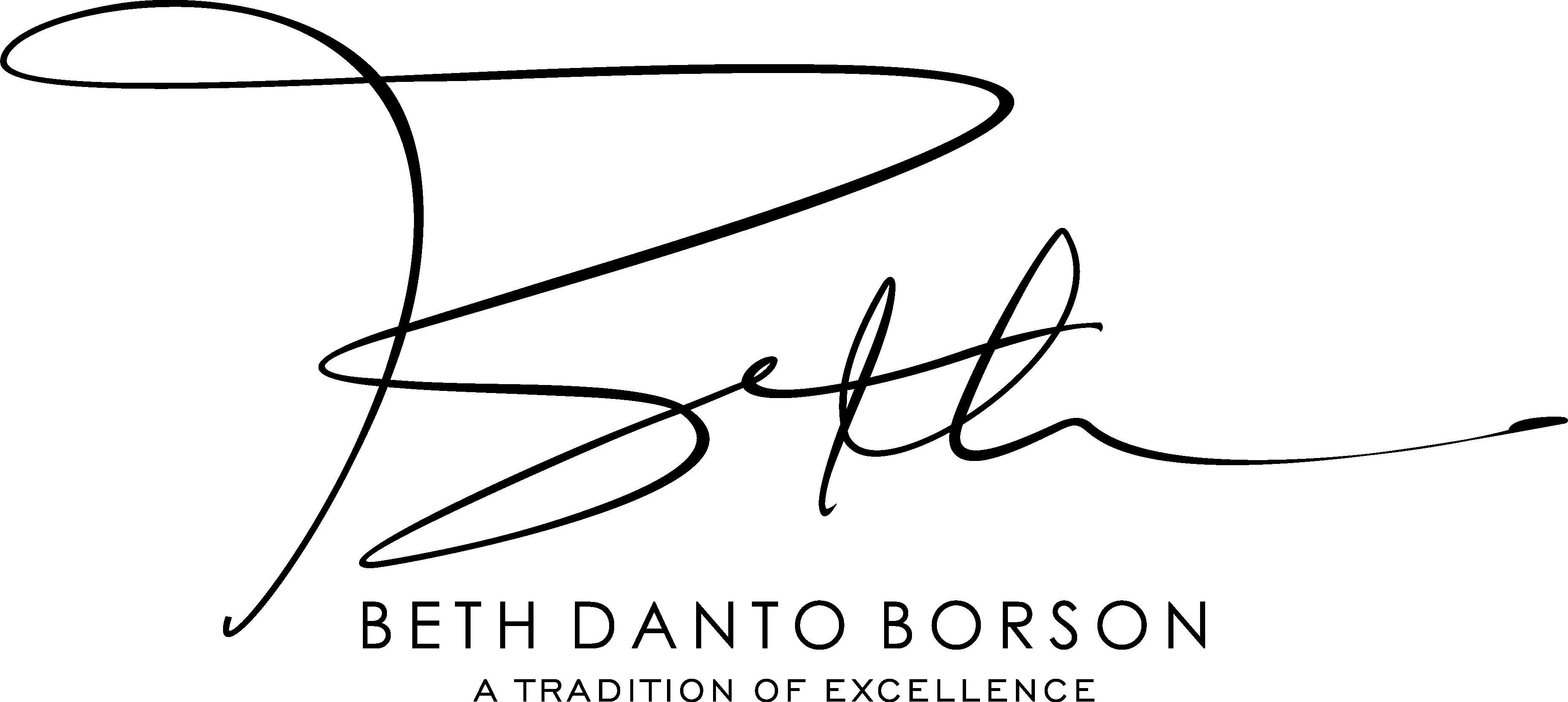 Beth Danto Borson