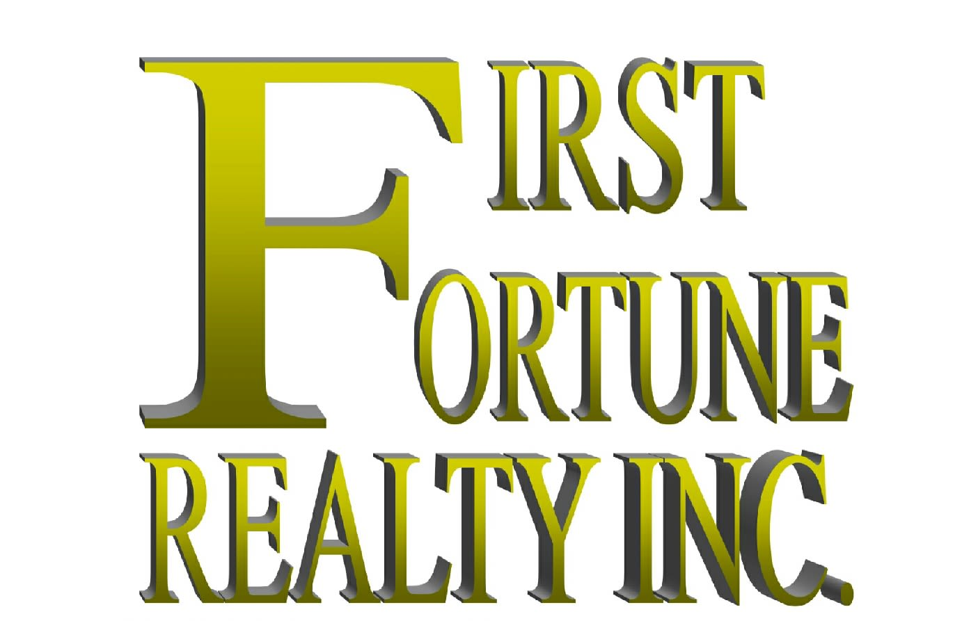 First Fortune Realty, Inc.