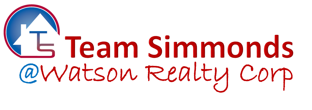 Team Simmonds @ Watson Realty Corp