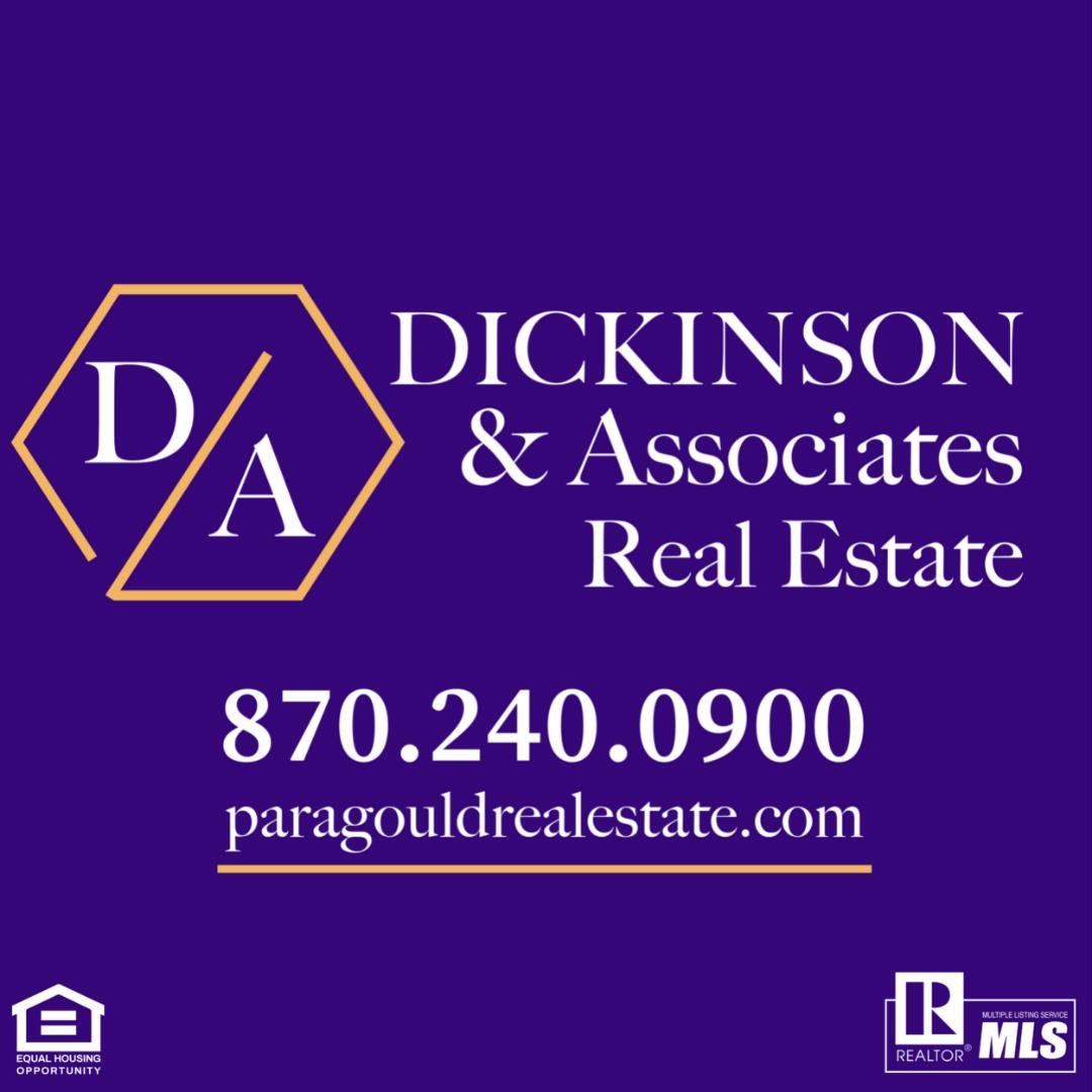 Dickinson & Associates Real Estate Incorporated