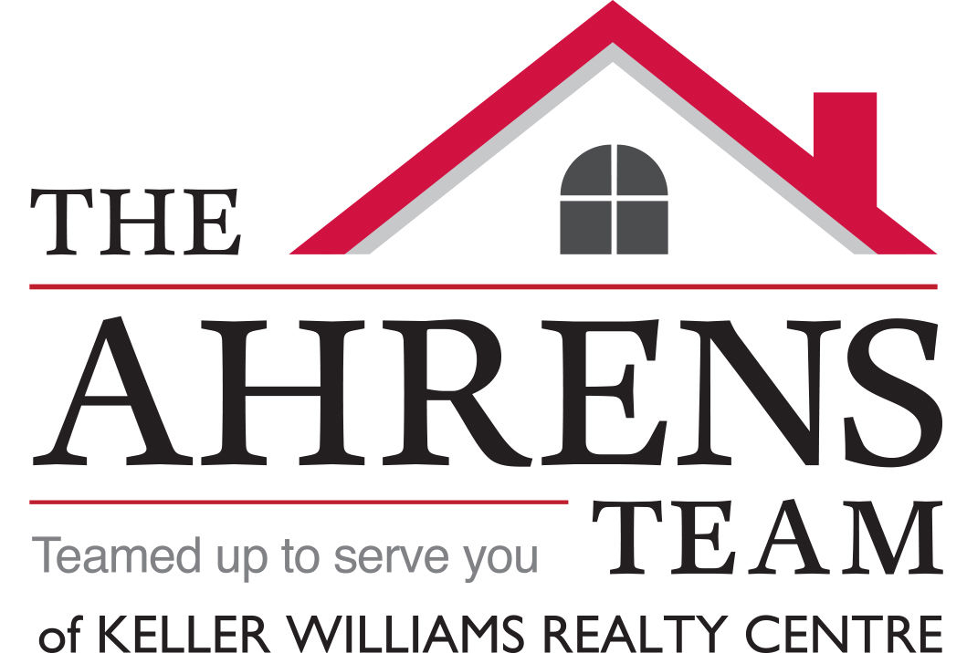 The Ahrens Team